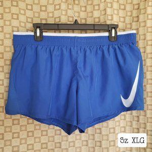 NWOT Nike Women Dri Fit Core Running Shorts